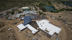 170824_PACC_001 (PimaCounty) Tags: pacc sundt pimaanimalcarecenter construction tucson