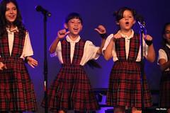 warming up (hiphophooray) Tags: glee juniorglee dance