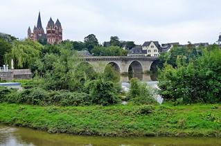 2017 Germany // Wanderung in und um Limburg  an der Lahn//
