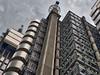 Inside out (neil.bulman) Tags: office lloydsinsurance insideout london moden metallic city lloydsbuilding architecture uk lloydsoflondon england unitedkingdom gb