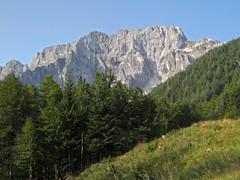 Montaž / Jof di Montasio (Damijan P.) Tags: hribi gore mountains hiking italija italy saisera zajzera krniškaglavica jofdisompdogna prosenak alpe alps julijskealpe julianalps