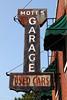Mott's Garage (jschumacher) Tags: newyorkstate hudsonvalley esopus esopusnewyork sign usedcars rusty
