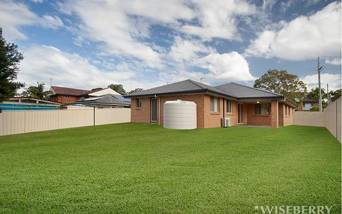 9 Alpine Avenue, San Remo NSW