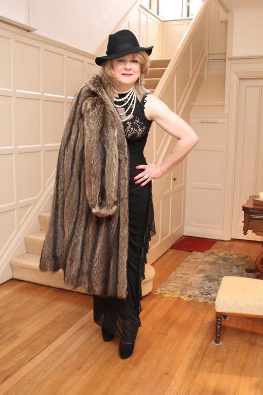 Janice dickenson gay model