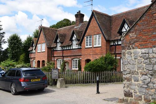 An Avebury house