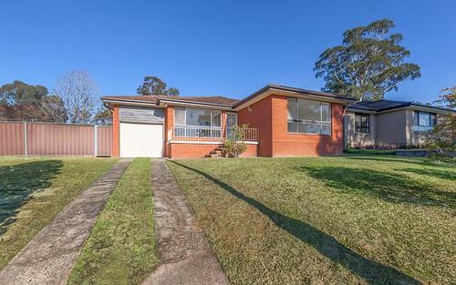 3 Fiona Pl, Ingleburn NSW 2565