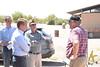 Senator Flake Visit AJ (City of Apache Junction) Tags: cityofapachejunction blm fedral lands senator jeff flake