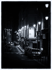 "Parisian nightscape • <a style=""font-size:0.8em;"" href=""http://www.flickr.com/photos/44919156@N00/36316843090/"" target=""_blank"">View on Flickr</a>"