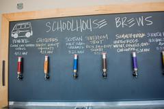 schoolhouse_brews-1_MaxHDR (old_hippy1948) Tags: schoolhousebrewery craftbeer chalkboard