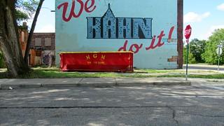 We Kahn Do It !