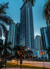 Series: Costa del Este, Panama (Bernai Velarde-Light Seeker) Tags: apartmentbuildings panama centralamerica centroamerica urban urbanexploration highrise skycrappers rascacielos bernai velarde