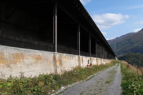 Oberalp Pass - MGB Gallery Calmot 1