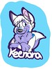 I got this awesome badge as a present at Eurofurence by the great artist WolfMote Michal ^-^ Thank you so much! ^-^ (Keenora Fluffball) Tags: keenora fursuit furry kee