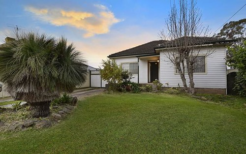 160 Broomfield St, Cabramatta NSW 2166