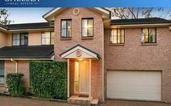 4 Kenneth Avenue, Baulkham Hills NSW