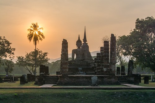 sukhothai - thailande 60