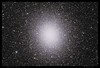 Star Cluster Omega Centauri ( NGC 5139 ) by Mike O'Day ( 500px.com/MikeODay ) (Mike O'Day) Tags: omega centauri ngc 5139 globular star cluster southern hemisphere astronomy astrophotography astro nikon d5300 orion optics ct12 newtonian telescope asa coma corrector quattro skywatcher azeq6 pixinsight mikeoday mike oday nasa apod astrometrydotnet:id=nova2196868 astrometrydotnet:status=solved
