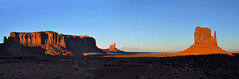 Navajo - Light and Shadow (Drriss & Marrionn) Tags: travel roadtrip landscape landscapes arizona usa sand outdoor sky skies mountainside mountain buttes naturallight nature countryside navajo stone horizon desert desertplains mothernature canyon canyons rock rocks