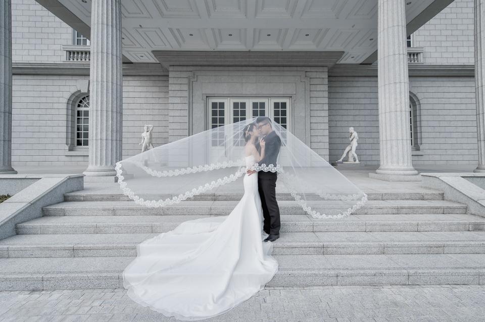 台南自助婚紗 奇美博物館 婚紗作品 Abby 009