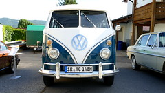 VW T1 Bus (vwcorrado89) Tags: vw t1 bus volkswagen bulli bully t 1 transporter van