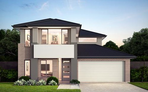 Lot 9038 Commissioners Drive, Leppington NSW