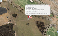 Lot 2511, 152 Stonecutters Drive, Colebee NSW