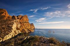... Tierra ... (Device66.) Tags: sierrahelada parquenatural cliffs leefilters silenceandme loveit feelgreat