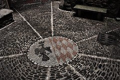 IMG_9819 (olivieri_paolo) Tags: supershots abstract floors stones old