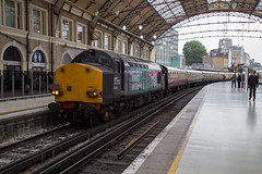 DRS 37059 Victoria (daveymills31294) Tags: drs 37059 victoria london class 37 370 pathfinder tours everywhere again