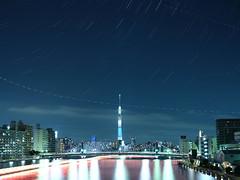 GFX05200-05816 (Zengame) Tags: fujifilm fujinon gf gf3264mm gf3264mmf4 gf3264mmf4rlmwr gfx gfx50s kiyosubridge architecture biridge bridge cloud clouds fuji iki illuminated illumination japan landmark lightup night sky skytree tokyoskytree tower スカイツリー フジ フジノン ライトアップ 夜 富士 富士フイルム 建造物 日本 東京スカイツリー 橋 清洲橋 空 粋 雲 江東区 東京都 jp