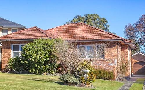 18 Dolan St, Ryde NSW 2112