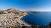 The original Copacabana - Bolivia (Maria_Globetrotter) Tags: peru dscf1048lr bolivia beach beautiful tropical high altitude lake titicaca blue day clear