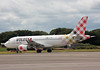 EI-FXN Airbus A319-111 Volotea Airlines (corkspotter / Paul Daly) Tags: eifxn airbus a319111 a319 1684 l2j 4ca76b voe v7 volotea airlines 2002 davwk 20170512 ork eick cork