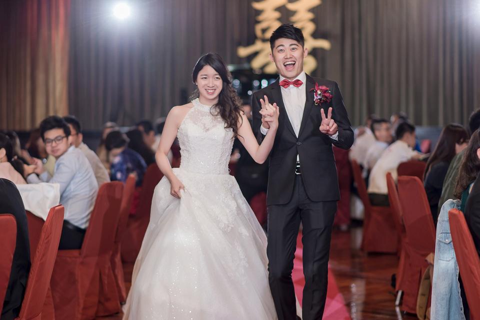 高雄婚攝 國賓大飯店 婚禮紀錄 J & M 082