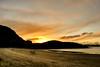 Sunset Stroll, Dunree, Co Donegal (Eileen (EMC)) Tags: ireland eire donegal dunree seascape coast sunset sky clouds bythesea shoreline coastalview coastalireland thewildatlanticway beach sand people landscape nikon d3100 inishowen ulster