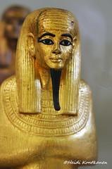 Imsety (konde) Tags: imsety foursonsofhorus deities tutankhamun kv62 thebes luxor valleyofthekings cairomuseum statuette gilded treasure 18thdynasty newkingdom ancientegypt