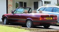 K81 DPP (Nivek.Old.Gold) Tags: 1992 bmw 325i convertible