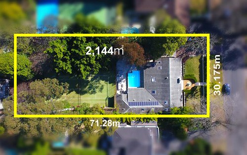 19 Bromley Av, Pymble NSW 2073