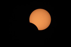 Partial Eclipse