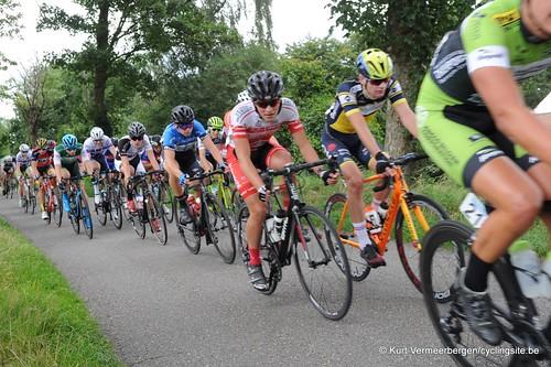 Omloop Vlaamse gewesten (337)