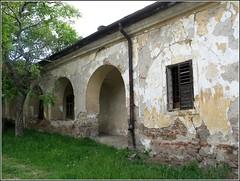 Nagykövesd, régi lakóház (csiszerd_50) Tags: