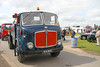 AEC Mercury Recovery 314 BVO (SR Photos Torksey) Tags: truck transport lorry lincolnshire steam vehicle vintage rally show 2017 showground classic commercial aec mercury recovery