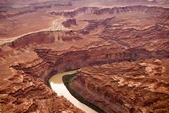 IMG_8479 (pdx.rollingthunder) Tags: utah canyonlands canyonlandsnationalpark needlesdistrict aerial aerialphotography flight pilotsview pilotseyeview piloteyes pilotview
