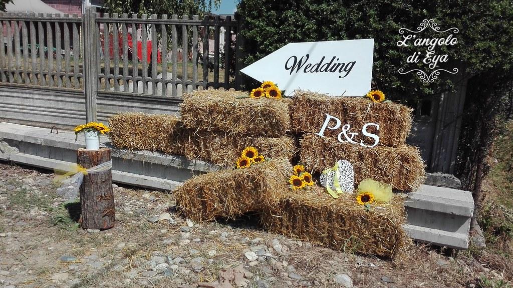 Confettata Matrimonio Country Chic : The world s most recently posted photos of confetti and matrimonio