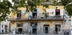 DSC_1473-Pano.jpg (David Hamments) Tags: cuba architecture panorama ruins streetlife oldhavana flickrunitedaward