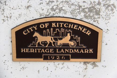 Freeport Bridge (Kitchener, Ontario)