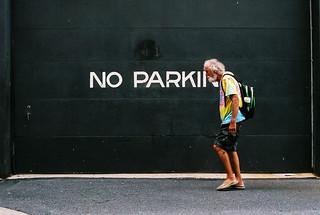 No Parki
