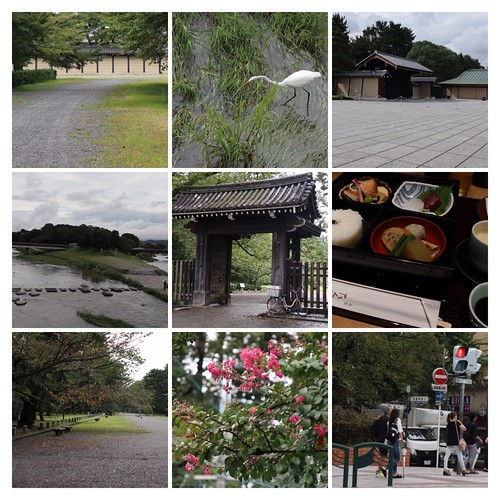 京都ぶらぶらと