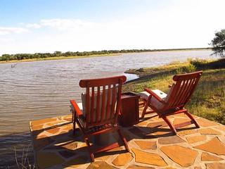 Namibia Safari - Lake Lodge 3