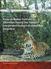 Fauna da reserva particular do Patrimônio Natural Sesc Pantanal: uma perspectiva através de armadilhas fotográficas (Biblioteca da Unifei Itabira) Tags: capa livro setembro 2017